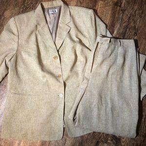 Style & Co Pantsuit